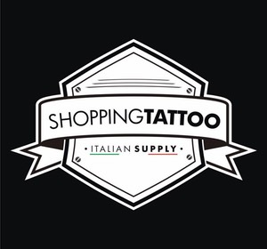 Shopping Tattoo